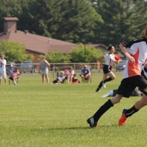 De ce este bun pentru copil sportul de echipă