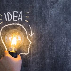 Creativitate la cerere. Șase pași pentru a fi Creative