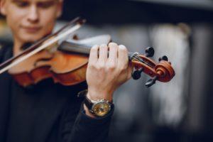 Educatia prin muzica