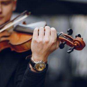 José Antonio Abreu și El Sistema – educația prin muzică