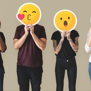 Emoțiile de la baza creativității
