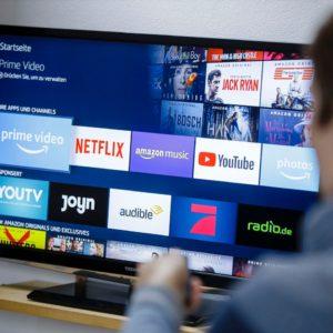 Amazon oferă acces gratuit copiilor la filme și emisiuni TV