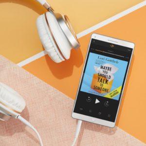 Audible gratuit acum pentru toți ascultătorii
