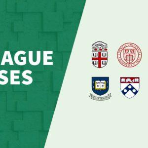 Peste 450 de cursuri Ivy League  acum gratuite