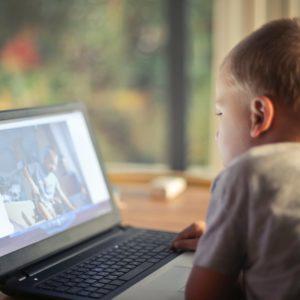 Școala IT pentru copii acum online